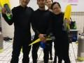 103年失業者職業訓「水域休閒技能訓練班」