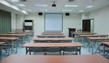 303教室